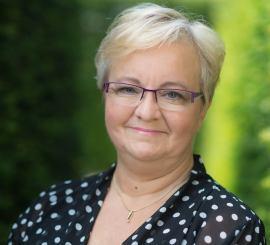 Anneke Hulzebos